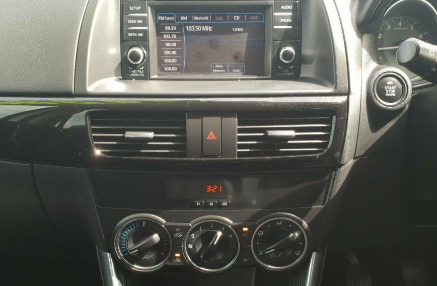 2014 MAZDA CX-5 Maxx  KE1071  WAGON