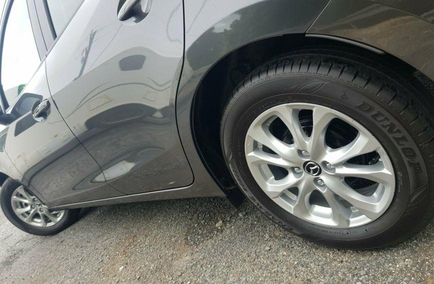 2019 MAZDA 2 Maxx  DL2SAA  Sedan