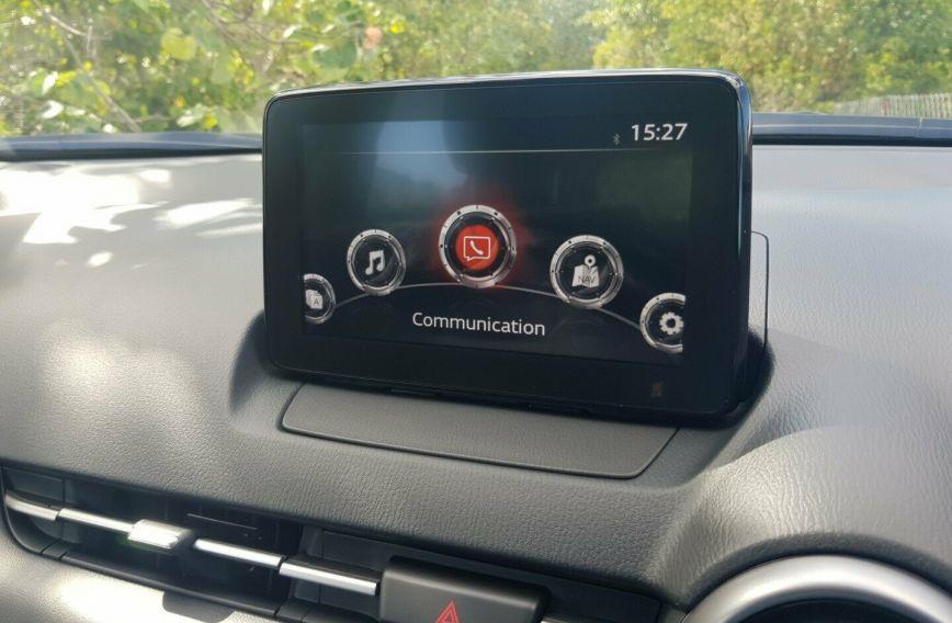 2018 MAZDA CX-3 Maxx Sport DK4W7A  WAGON