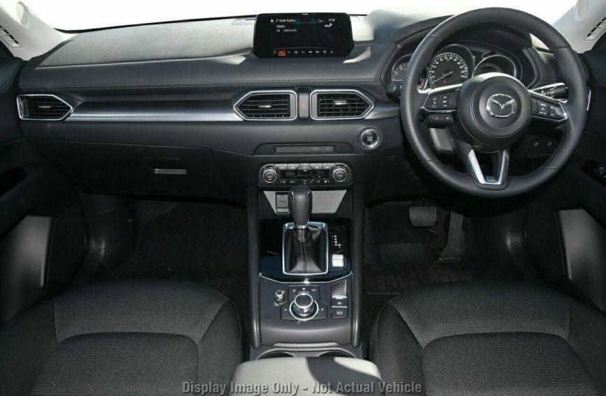 2019 MAZDA CX-5 Maxx Sport KF4W2A Tw.Turbo Wagon