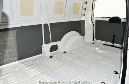 2021 VOLKSWAGEN TRANSPORTER TDI340  T6.1 Turbo VAN
