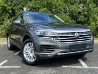 2021 VOLKSWAGEN TOUAREG for sale in Cairns