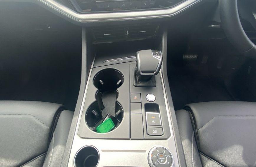 2021 VOLKSWAGEN TOUAREG 170TDI  CR Turbo Wagon