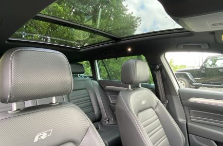2020 VOLKSWAGEN PASSAT 162TSI Elegance 3C (B8) Turbo Wagon