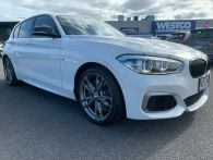2015 BMW 1 SERIES for sale in Cairns