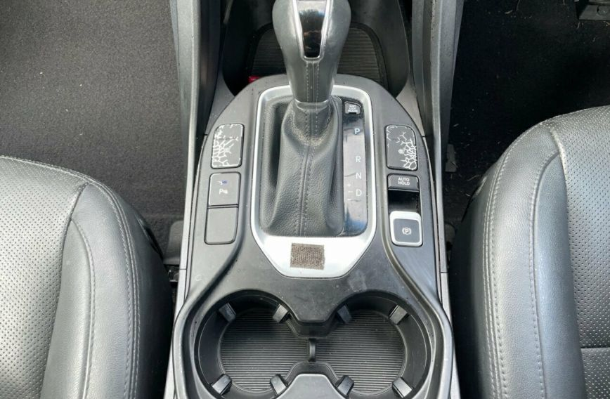 2016 HYUNDAI SANTA FE Elite  DM3 Turbo Wagon