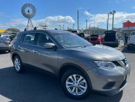 2017 NISSAN X-TRAIL for sale in Cairns