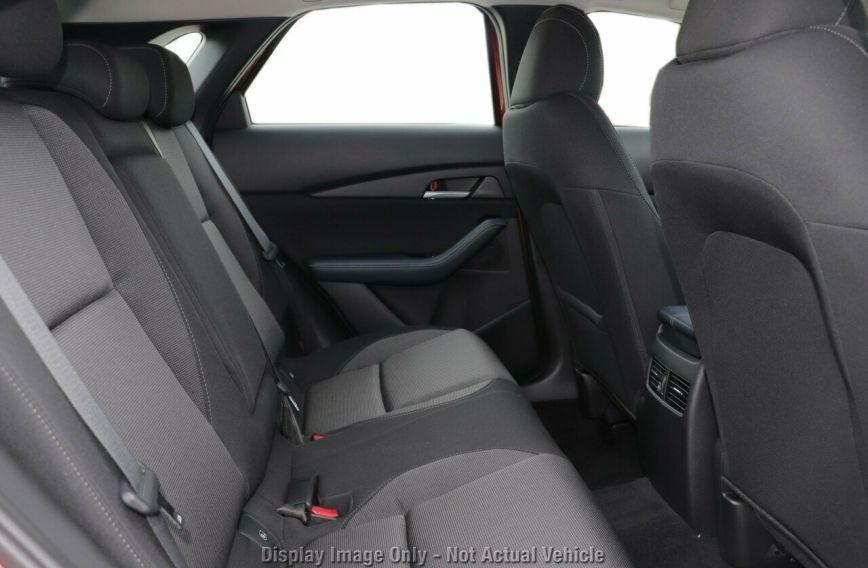 2021 MAZDA CX-30 G20 Evolve DM2W7A  Wagon