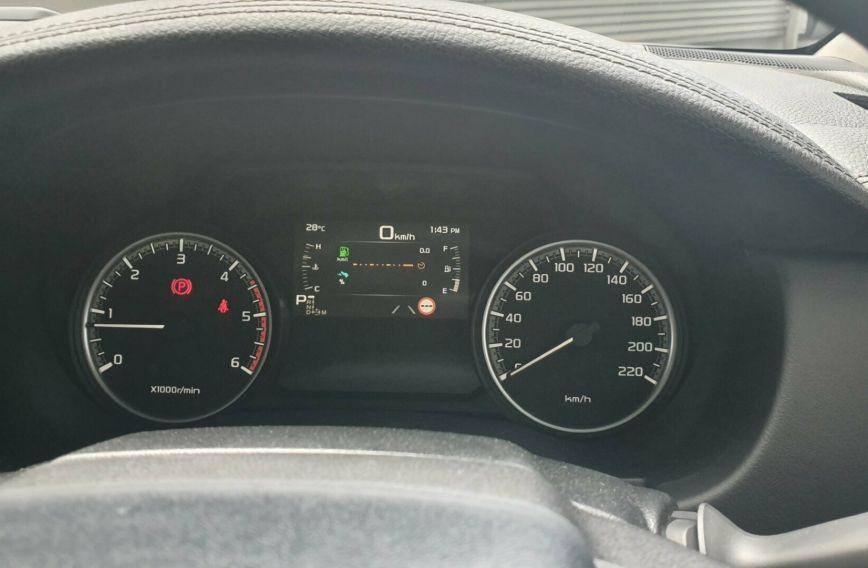 2020 MAZDA BT-50 XTR  TFS40J Turbo UTILITY Dual Cab