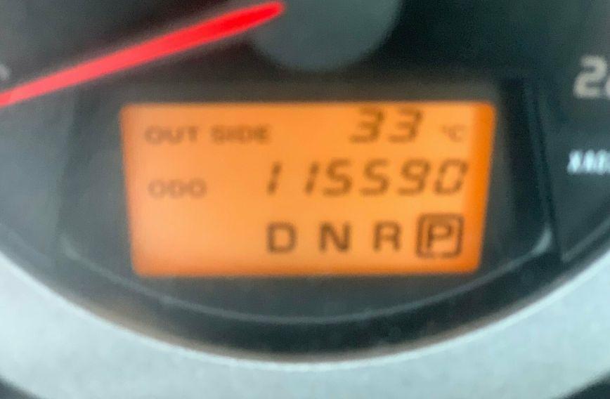 2011 TOYOTA RAV4 CV  ACA38R  WAGON