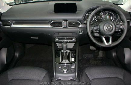 2018 MAZDA CX-5 Maxx Sport KF2W7A  Wagon