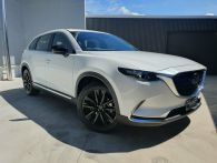 2021 MAZDA CX-9 for sale in Cairns