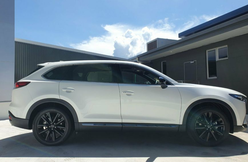 2021 MAZDA CX-9 GT SP  TC Turbo Wagon
