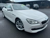 2011 BMW 6 SERIES for sale in Cairns
