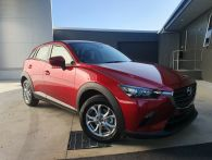2021 MAZDA CX-3 for sale in Cairns