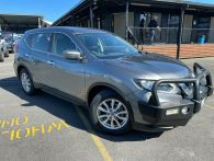 2018 NISSAN X-TRAIL for sale in Cairns