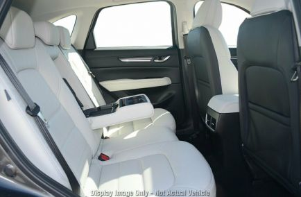 0 MAZDA CX-5 Akera  KF4WLA Turbo Wagon