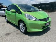 2013 HONDA JAZZ for sale in Cairns