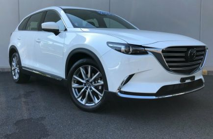 2019 MAZDA CX-9 Azami  TC Turbo Wagon