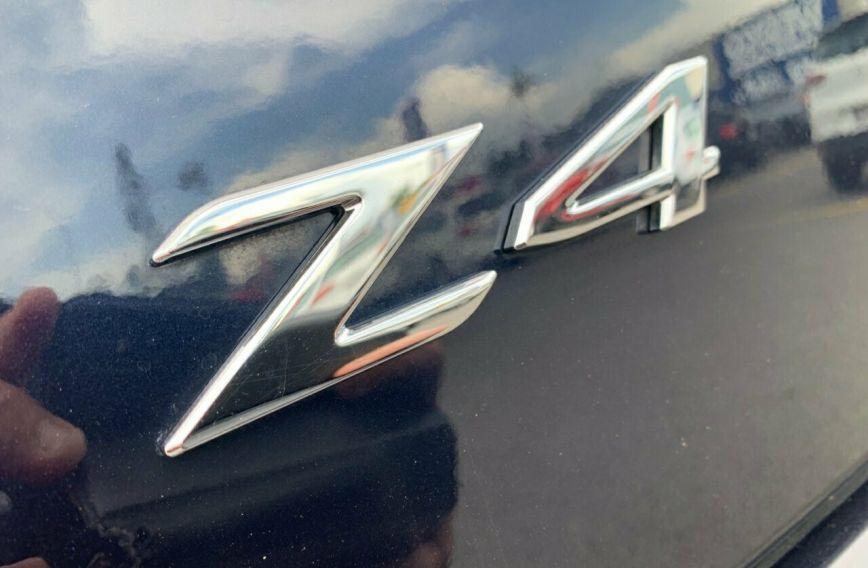2008 BMW Z4   E85  Roadster