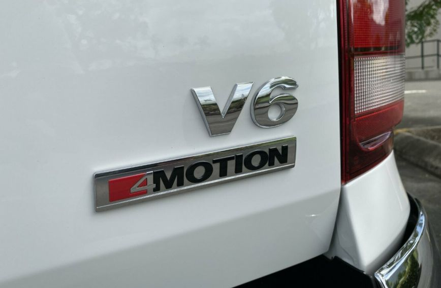 2019 VOLKSWAGEN AMAROK TDI550 Sportline 2H Turbo Dual Cab Utility