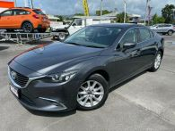 2015 MAZDA 6 for sale in Cairns