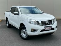 2019 NISSAN NAVARA for sale in Cairns