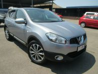 2012 NISSAN DUALIS for sale in Cairns