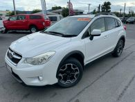 2012 SUBARU XV for sale in Cairns