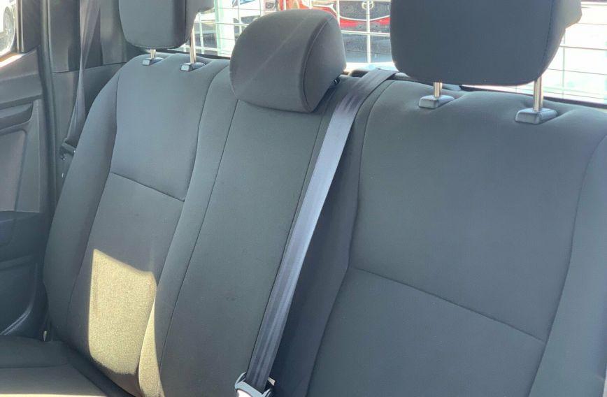 2013 ISUZU D-MAX SX   Turbo CAB CHASSIS Dual Cab