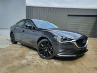 2021 MAZDA 6 for sale in Cairns
