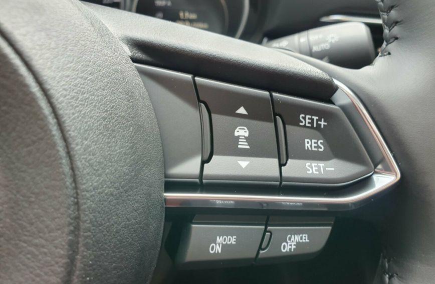 2021 MAZDA 6 GT SP  GL1033 Turbo Sedan