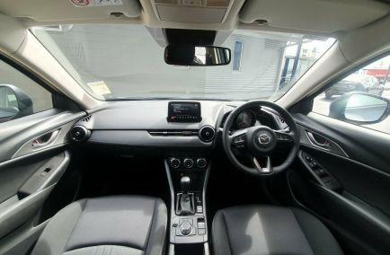 2021 MAZDA CX-3 Maxx Sport DK4W7A  Wagon