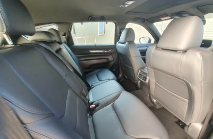 2021 MAZDA CX-8 GT  KG2W2A Tw.Turbo Wagon