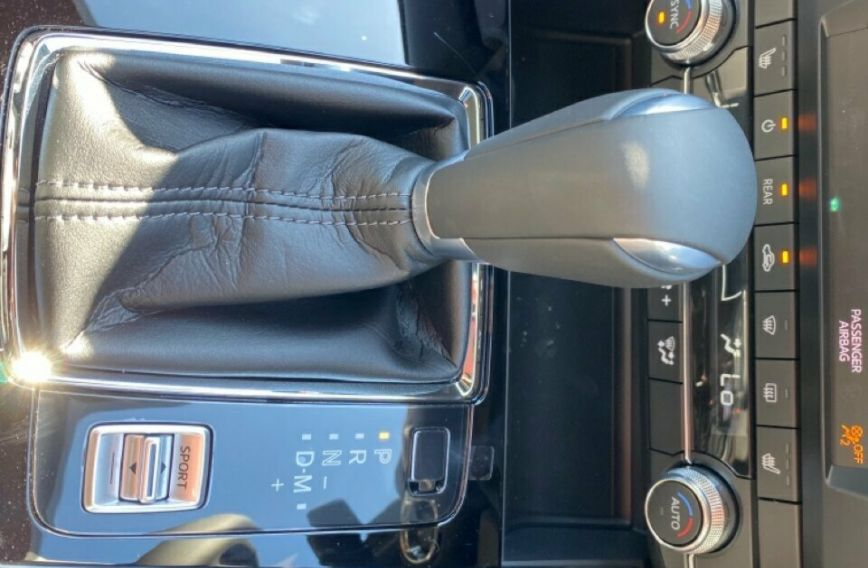2021 MAZDA CX-8 Touring  KG2WLA  Wagon