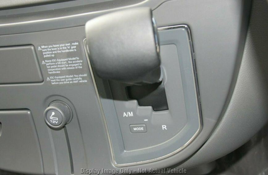 2018 LDV V80    Turbo VAN