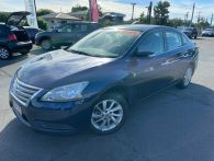 2013 NISSAN PULSAR for sale in Cairns