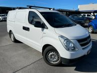 2012 HYUNDAI ILOAD for sale in Cairns