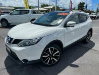 2017 NISSAN QASHQAI for sale in Cairns