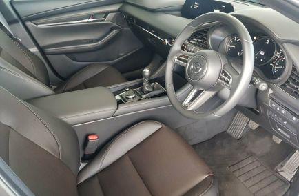 2019 MAZDA 3 G20 Touring BP2H76  Hatchback