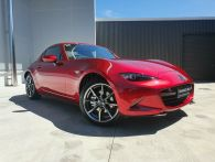 2021 MAZDA MX-5 for sale in Cairns