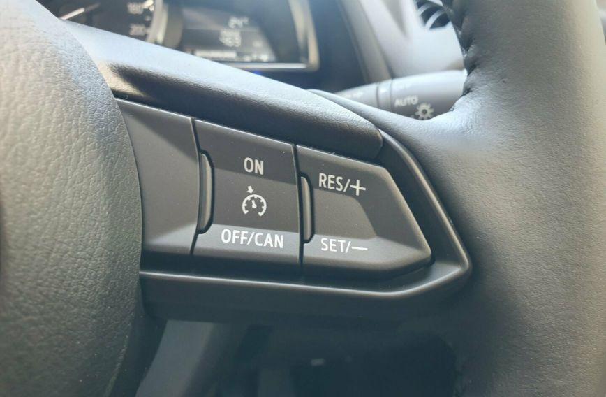 2021 MAZDA CX-3 Maxx Sport LE DK2W7A  Wagon