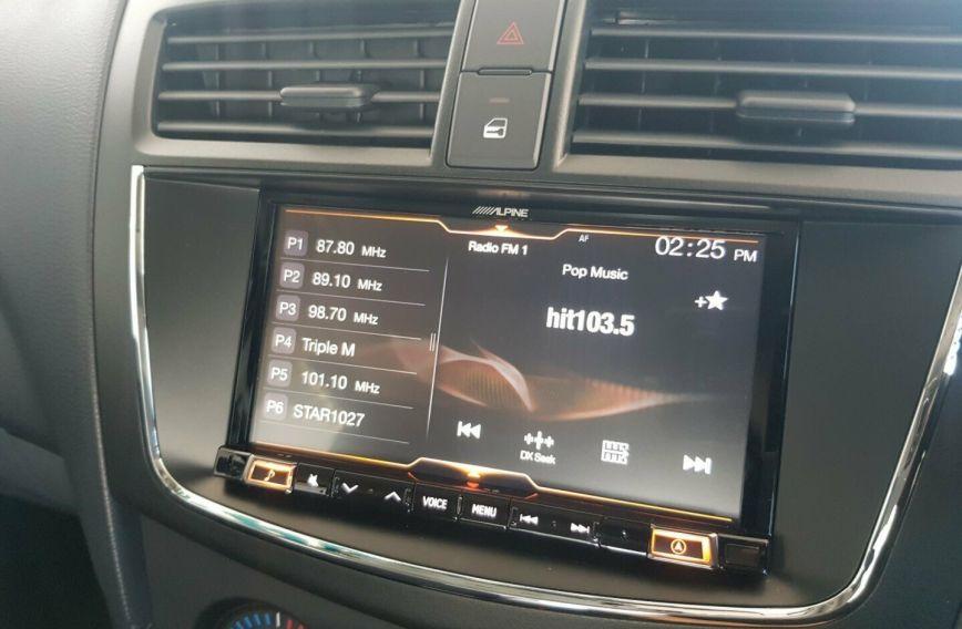 2019 MAZDA BT-50 XT  UR0YG1 Turbo Dual Cab Utility