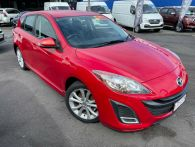 2009 MAZDA 3 for sale in Cairns