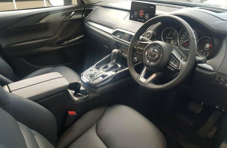 2019 MAZDA CX-9 Touring  TC Turbo WAGON
