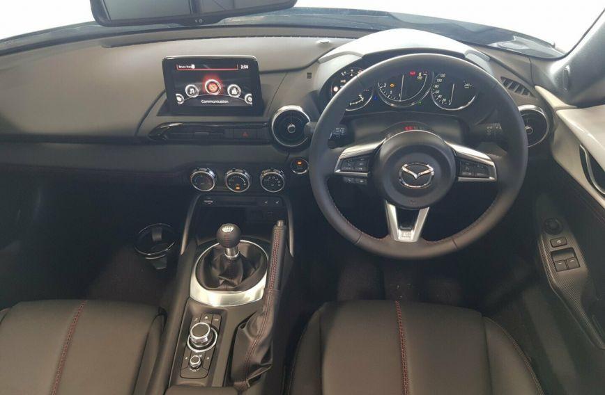 2019 MAZDA MX-5 GT  ND  TARGA