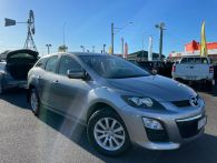 2011 MAZDA CX-7 for sale in Cairns