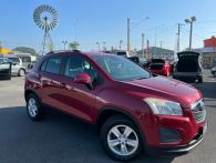 2014 HOLDEN TRAX for sale in Cairns