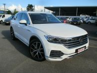 2019 VOLKSWAGEN TOUAREG for sale in Cairns
