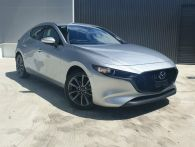 2020 MAZDA 3 for sale in Cairns